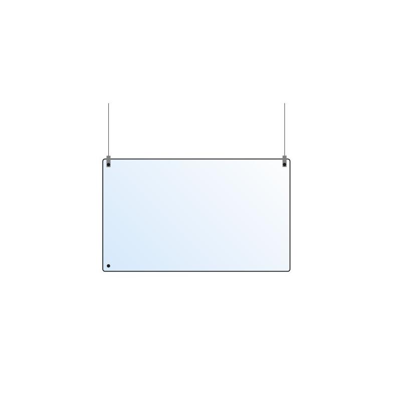 Deckenschutz, 1000x600x4 mm