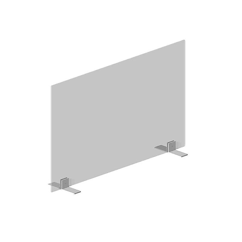 Schreibtischschutz, 1000x600x5 mm